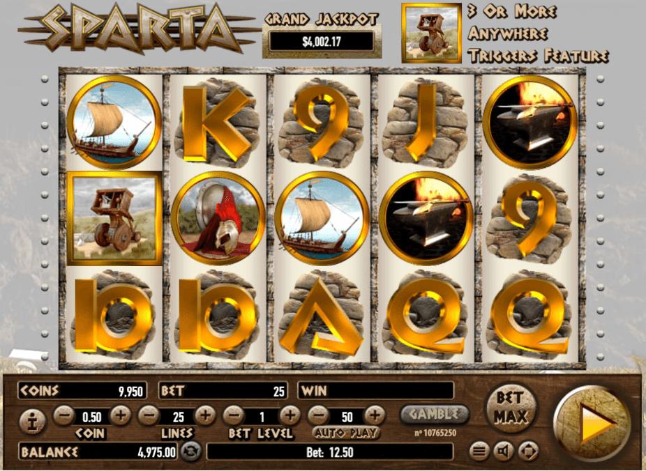 Spielautomaten wirklich spielen 949866