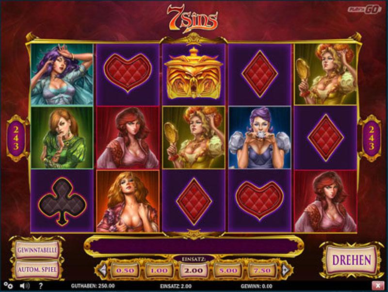 Spielautomaten Zypern 696701