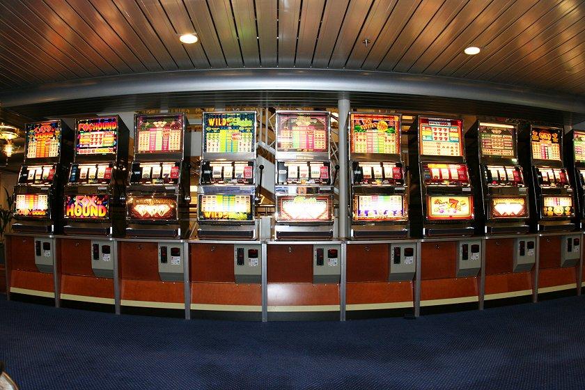 Spielbank Würfelspiel 364622