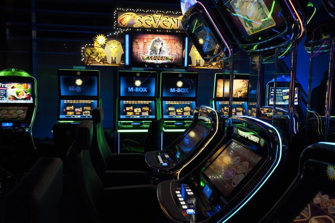 Spielbanken Deutschland Merkur 495215