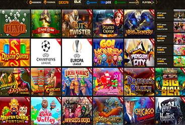 Sportwetten Ergebnisse Casino 179690