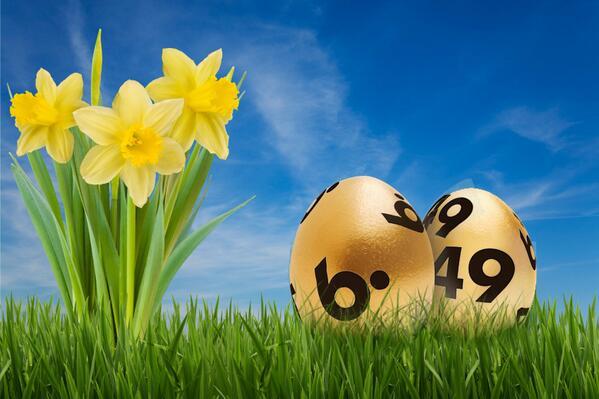 Staatliche Lotterie Lucky 409157