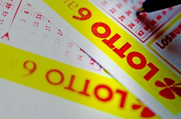 Staatliche Lotterie Uniquecasino 870566