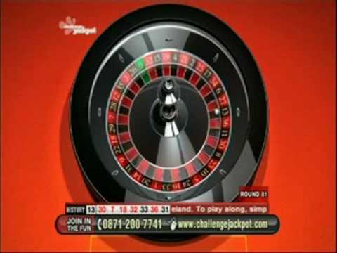 Technik Roulette Systeme 528950