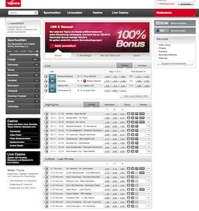 Tipico Bonus 337961