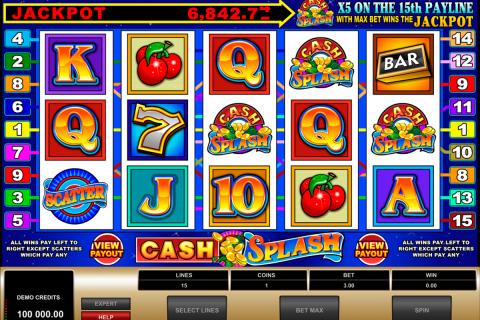 Video Slots 334244