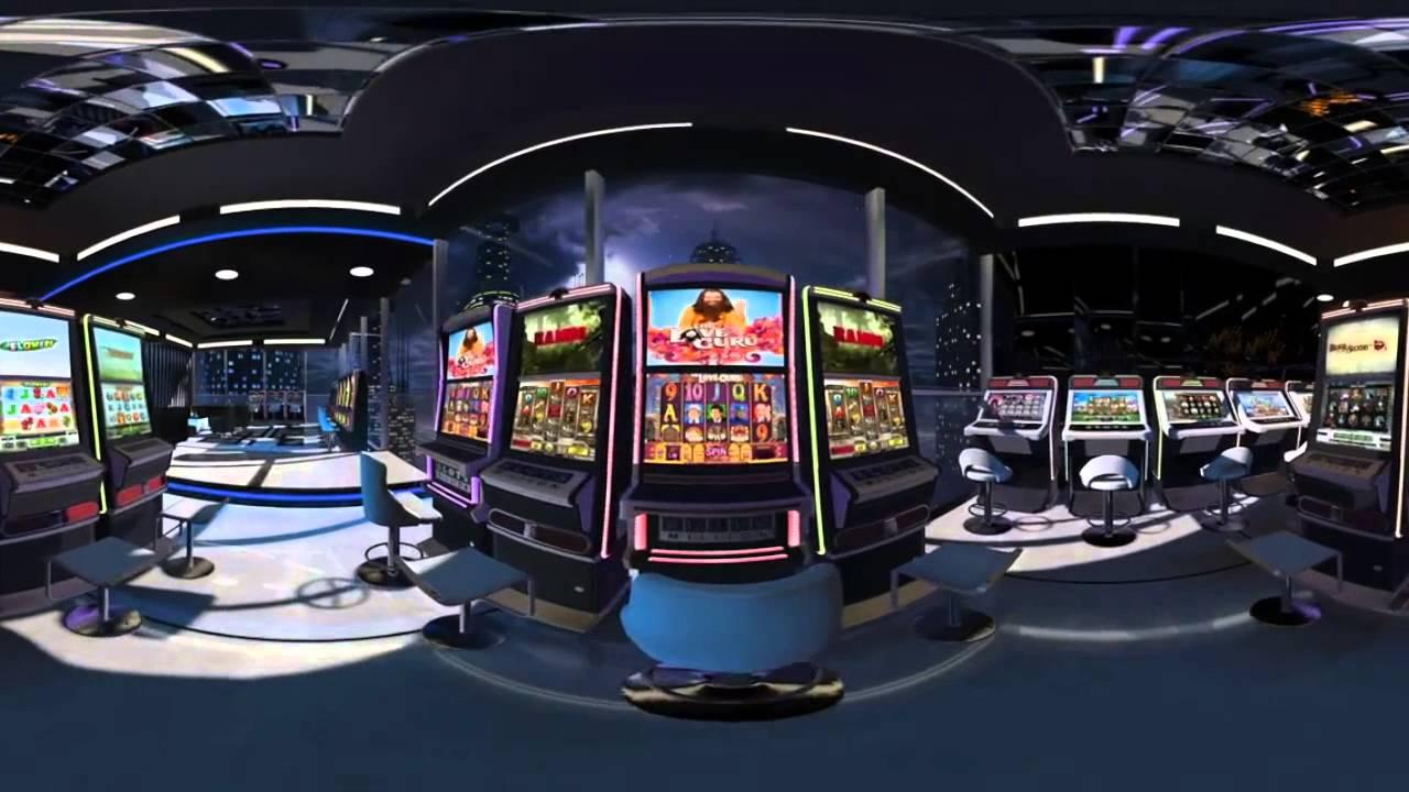Virtual Reality Casino 553995