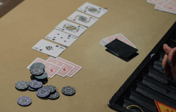 Zugelassene online Casinos 822925