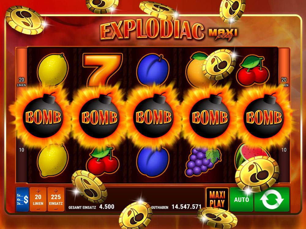 Zum Spass spielen 216024
